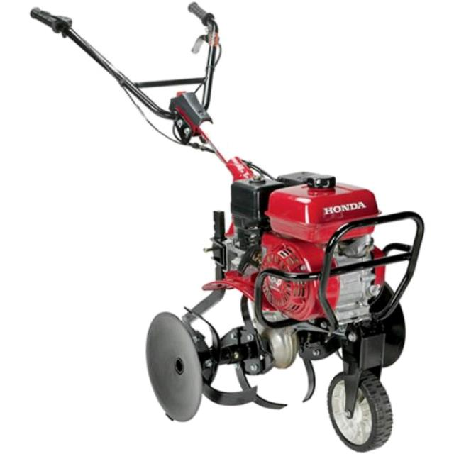 Where to find TILLER, 5 HP MID-TINE HONDA in Oak Grove