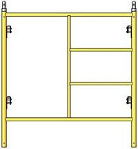 Where to find SCAFFOLD PANEL, 5  END PANEL in Oak Grove