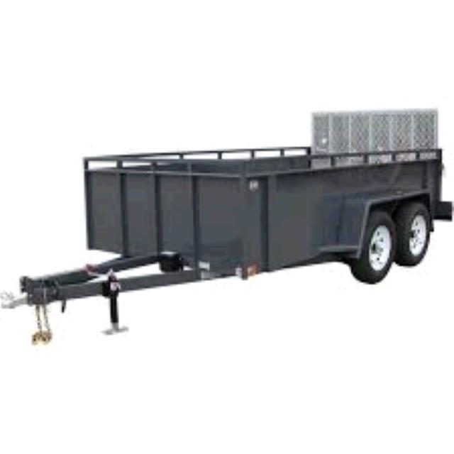 Where to find TRAILER, 5 X 12 UTILITY  1 in Oak Grove