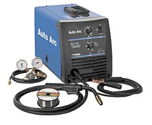 Where to find WELDER, 110v, WIRE FEED,  1 in Oak Grove