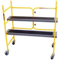 Where to find SCAFFOLD, 4  HANDY ROLL W  WHEELS in Oak Grove