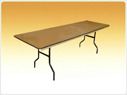 Where to find TABLE, 6  X 30  BANQUET in Oak Grove