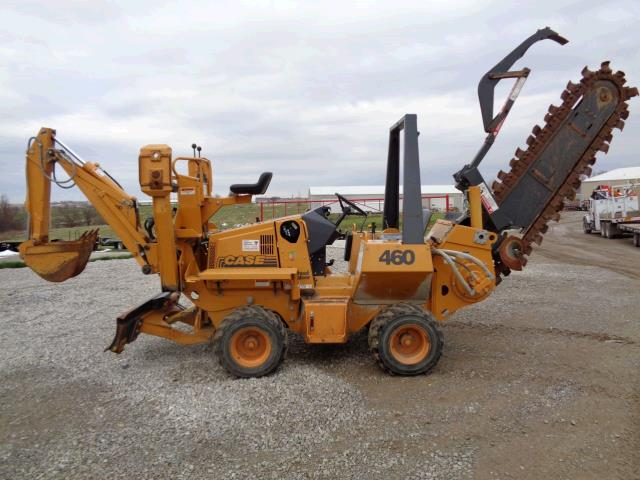Where to find TRENCHER BACKHOE COMBO, 8  X 48 in Oak Grove