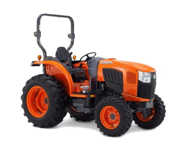 Where to find TRACTOR, KUBOTA L3560 HST in Oak Grove