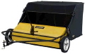 Where to rent LAWN SWEEPER, 42  TOWABLE in Oak Grove MO