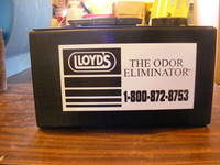 Where to rent ODOR ELIMINATOR UNIT in Oak Grove MO, Odessa MO, Kansas City, Blue Springs, Levasy, Buckner, Independence, Western Missouri
