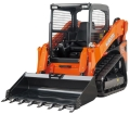 Where to rent LOADER, TRACK SKID STEER in Oak Grove MO
