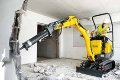 Where to rent HYDRAULIC BREAKER - WACKER 803 EXC. in Oak Grove MO