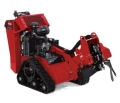 Rental store for STUMP GRINDER, 26hp TORO TRACK in Oak Grove MO