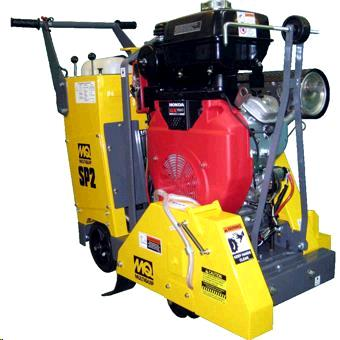 Where to find CON FLOOR SAW, 20  S-Prop - 20HP in Oak Grove