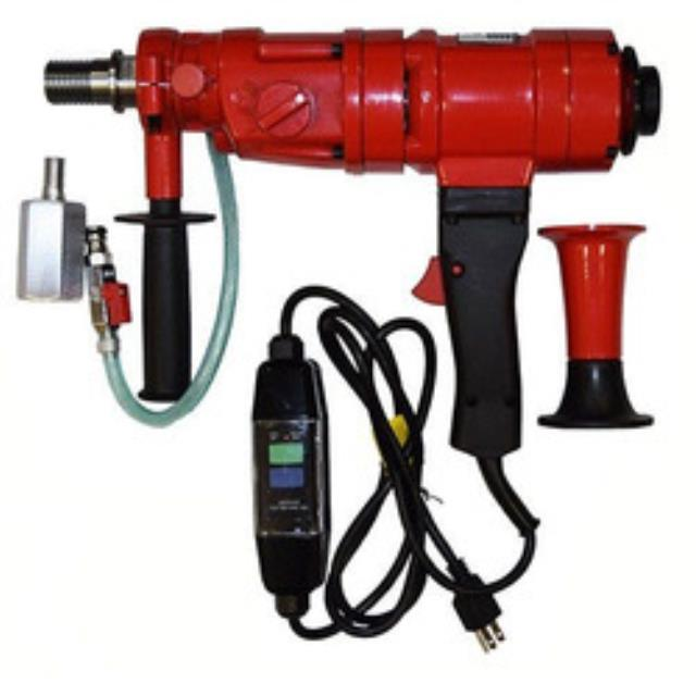 Where to find CORE DRILL, HAND HELD in Oak Grove