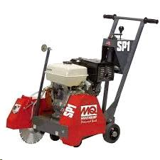 Where to find CON FLOOR SAW, 14  Push - 11HP in Oak Grove