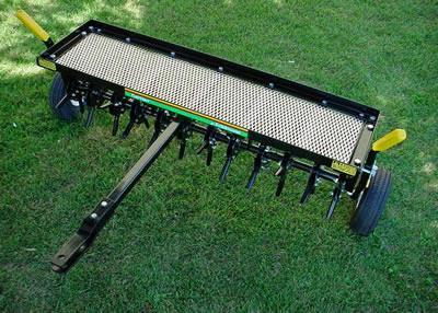 Aerator 32 Inch Towable Rentals Oak Grove Mo Where To
