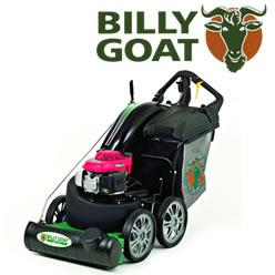 Where to find LAWN VACUUM, BILLY GOAT S.P. in Oak Grove