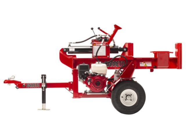 Where to find LOG SPLITTER, 20 T. VERT HORIZONAL in Oak Grove