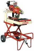 Rental store for BLOCK SAW, 14  GAS W  STAND in Oak Grove MO