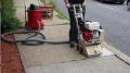 Where to rent PKG-CONCRETE SCARIFIER, 8  EDCO in Oak Grove MO