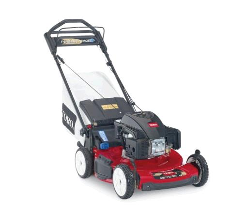 Where to find TORO 22  SELF-PROP MOWER in Oak Grove