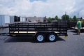 Rental store for TRAILER, 5 X 12 UTILITY in Oak Grove MO