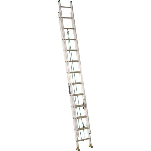 Where to find LADDER, EXTENSION 24  ALUM in Oak Grove