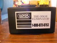 Where to find ODOR ELIMINATOR UNIT in Oak Grove