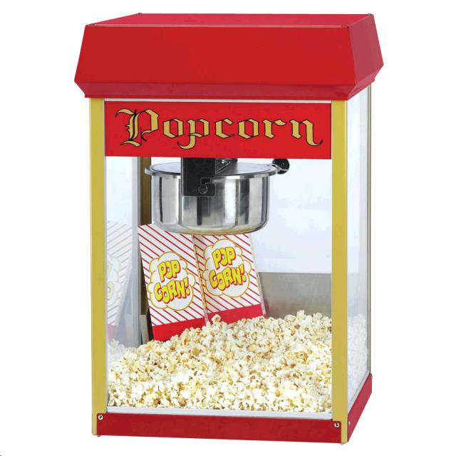 Where to find POPCORN MACHINE, 8 oz KETTLE in Oak Grove