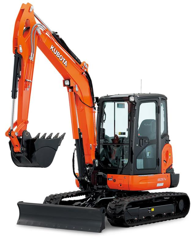 Where to find EXCAVATOR, 35 SERIES w THUMB in Oak Grove