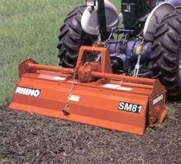 Where to find PKG-TRACTOR w 5  ROTO-TILLER in Oak Grove