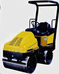 Compactor rentals in Eastern Jackson County