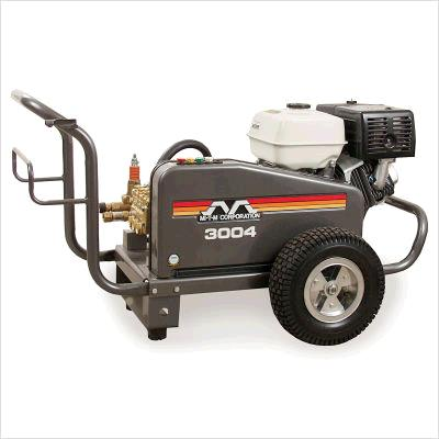 Pressure washer rentals in Eastern Jackson County