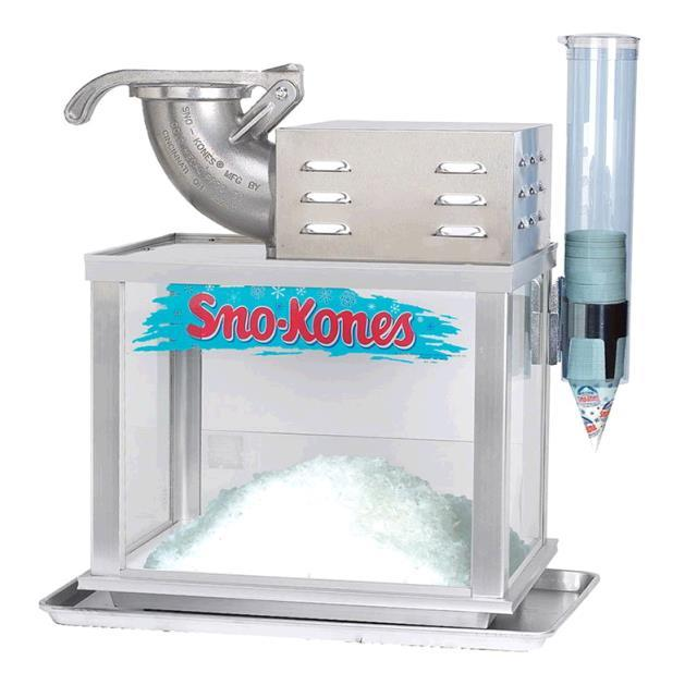 Rent Party Supplies & Equipment